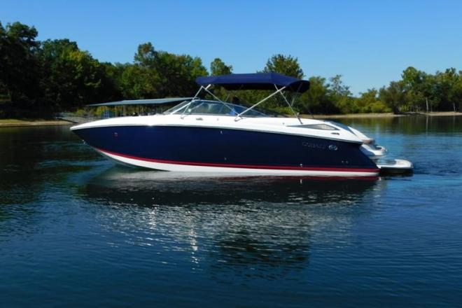 2011 Cobalt 302 - For Sale at Branson, MO 65615 - ID 155567