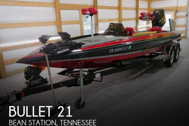 2014 Bullet 21XRS - For Sale at Bean Station, TN 37708 - ID 155586