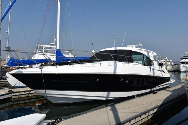 2015 Cruisers 45 CANTIUS - For Sale at Sausalito, CA 94965 - ID 155641