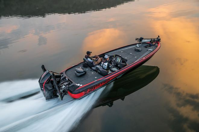 2019 Nitro Z21 - For Sale at Marrero, LA 70072 - ID 150855