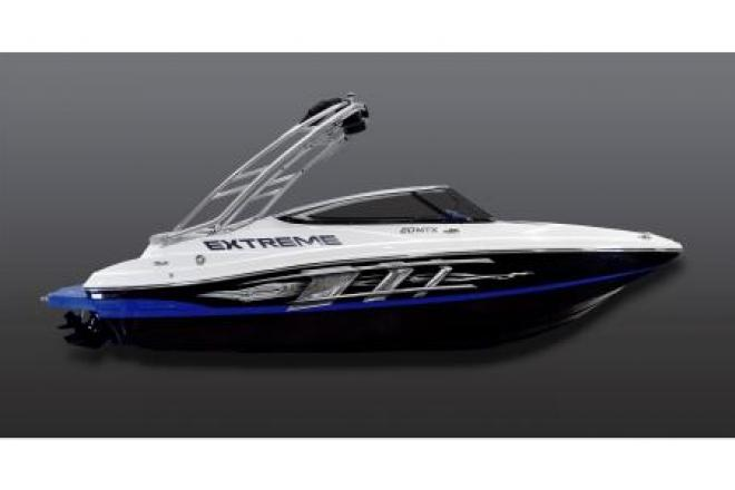 2019 Rinker 20MTX / Stern Drive Model - For Sale at Brighton, MI 48114 - ID 155735