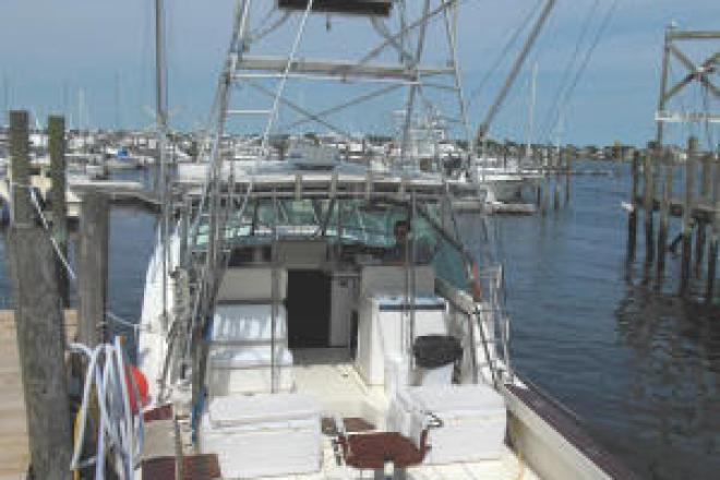 1986 Topaz Express - For Sale at South Kingstown, RI 2879 - ID 155825