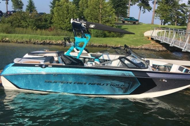 2017 Nautique G21 - For Sale at Wetumpka, AL 36092 - ID 155880