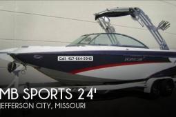 2013 MB Sports Tomcat F24