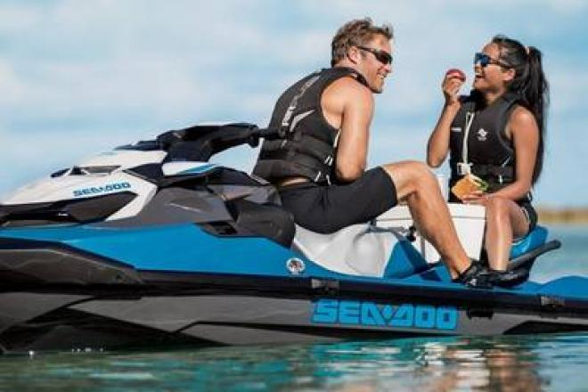 2019 Sea Doo GTX 230 IBR & Sound System - For Sale at Winchester, TN 37398 - ID 156086
