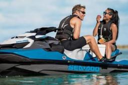2019 Sea Doo GTX 230 IBR & Sound System