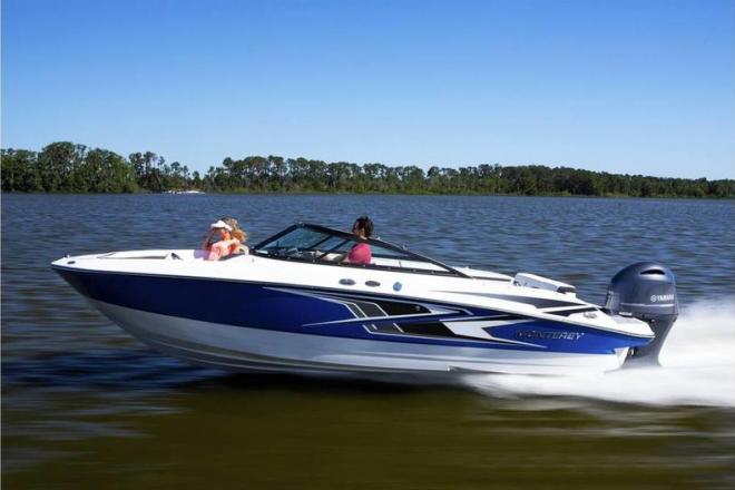 2019 Monterey M-225 - For Sale at Saint Petersburg, FL 33731 - ID 156152