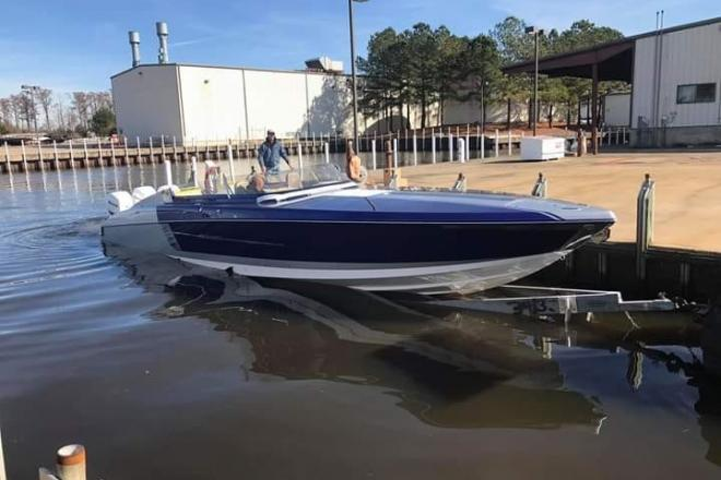 2019 Donzi 41 GT - For Sale at Lake Ozark, MO 65049 - ID 156184