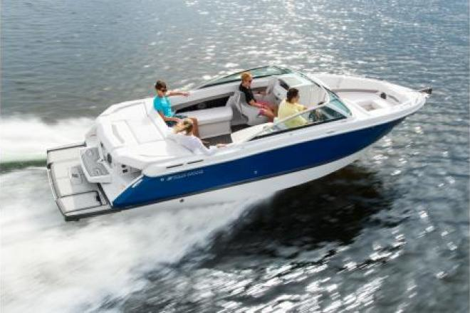 2019 Four Winns Horizon 260 - For Sale at Osage Beach, MO 65065 - ID 156203