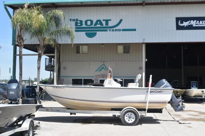 2006 Cape Craft 20CC - For Sale at Marrero, LA 70072 - ID 150745