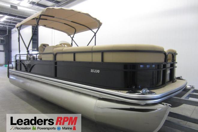 2019 Lowe 230 SS CL X - For Sale at Kalamazoo, MI 49019 - ID 156301