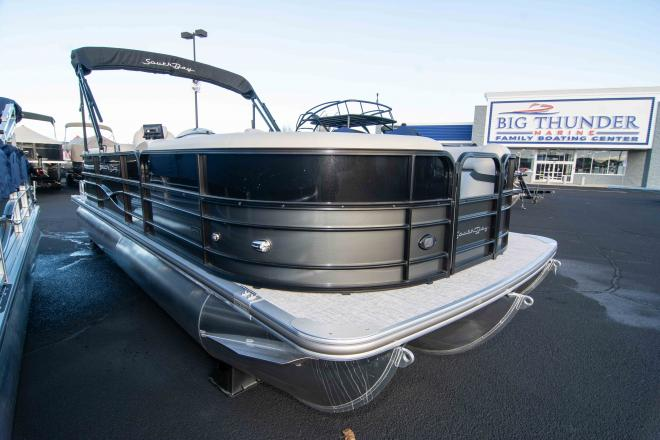 2019 South Bay 224RS 2.75 - For Sale at Osage Beach, MO 65065 - ID 156317