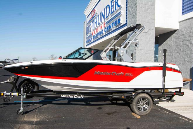 2019 Mastercraft NXT20 - For Sale at Osage Beach, MO 65065 - ID 156367