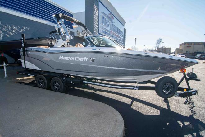 2019 Mastercraft XT23 - For Sale at Osage Beach, MO 65065 - ID 156369