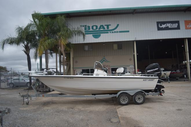 2000 Key West 216 Bay Reef - For Sale at Marrero, LA 70072 - ID 156200