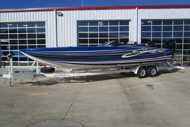 2018 Skater 318 - For Sale at Osage Beach, MO 65065 - ID 156506