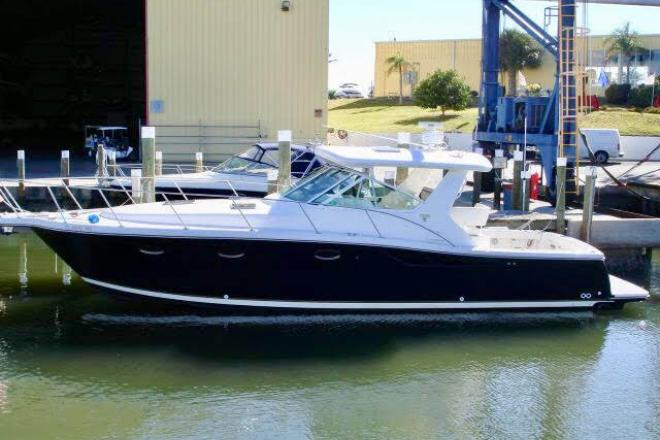 2004 Tiara Harbor Edition - For Sale at Fort Myers, FL 33901 - ID 156541