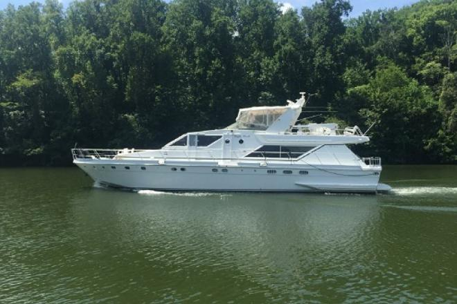 1985 Custom Built Guy Couach - For Sale at Knoxville, TN 37901 - ID 156550