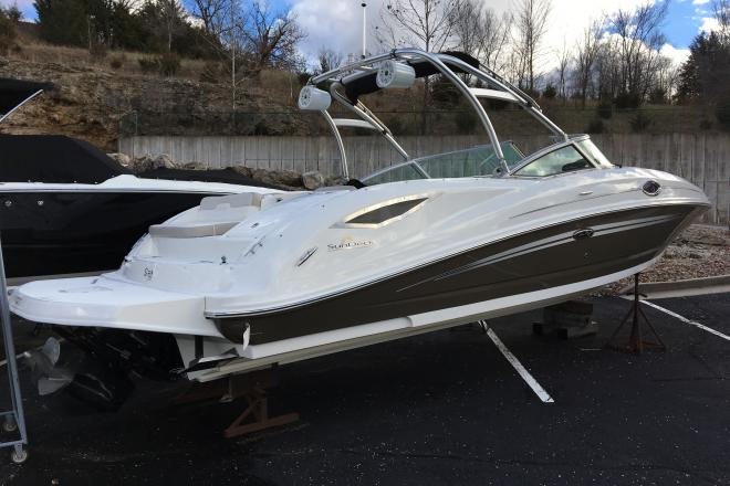 2012 Sea Ray 300 Sundeck - For Sale at Osage Beach, MO 65065 - ID 156576