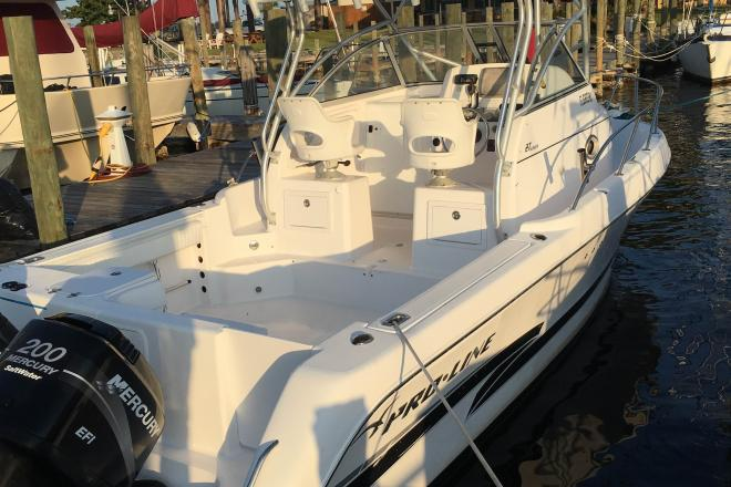 2002 Pro Line 27 Walkaround - For Sale at Mary Esther, FL 32569 - ID 156614