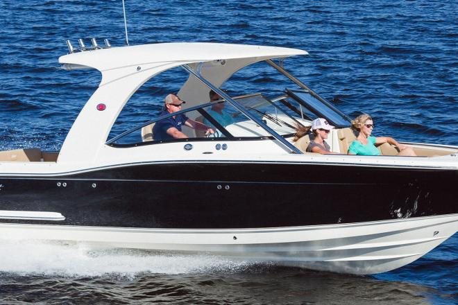 2017 Scout Dorado 275 - For Sale at Stevensville, MD 21666 - ID 156615