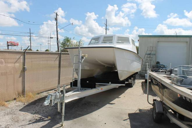 2005 Twin Vee 32 - For Sale at Marrero, LA 70072 - ID 152819