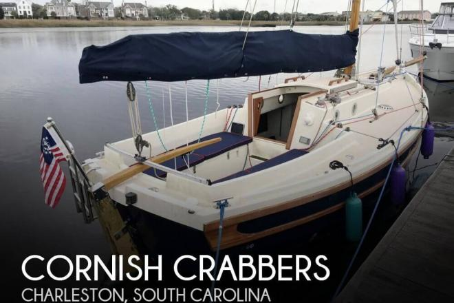 2005 Other 22 Gaff Rigged Cutter - For Sale at North Charleston, SC 29405 - ID 156380