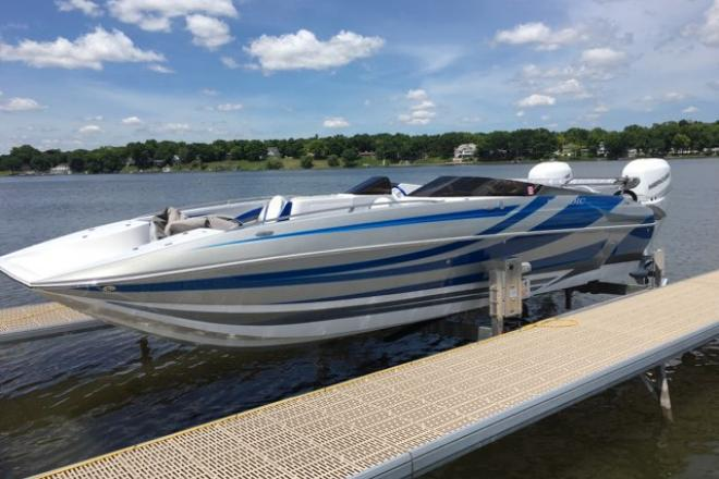 2016 Nordic 26 DECK - For Sale at Round Lake, IL 60073 - ID 156809