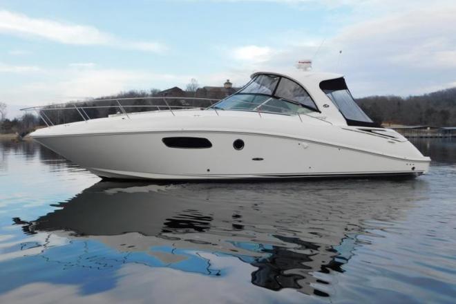 2012 Sea Ray 370 Sundancer - For Sale at Branson, MO 65615 - ID 156843