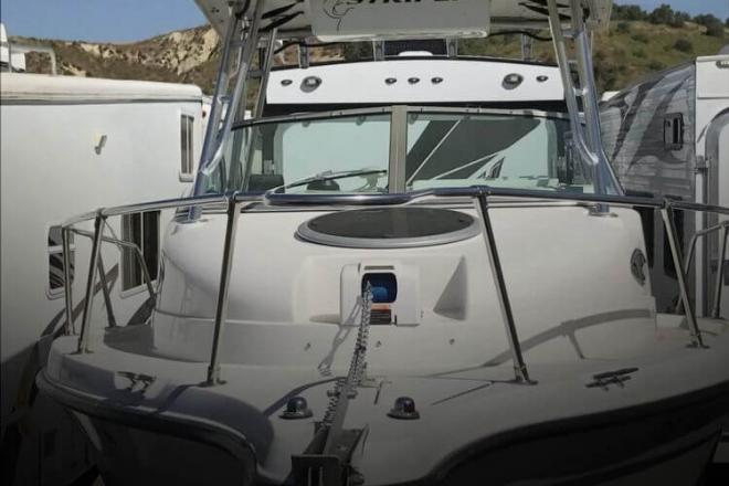 2001 Seaswirl Striper 2101 - For Sale at Simi Valley, CA 93062 - ID 156860