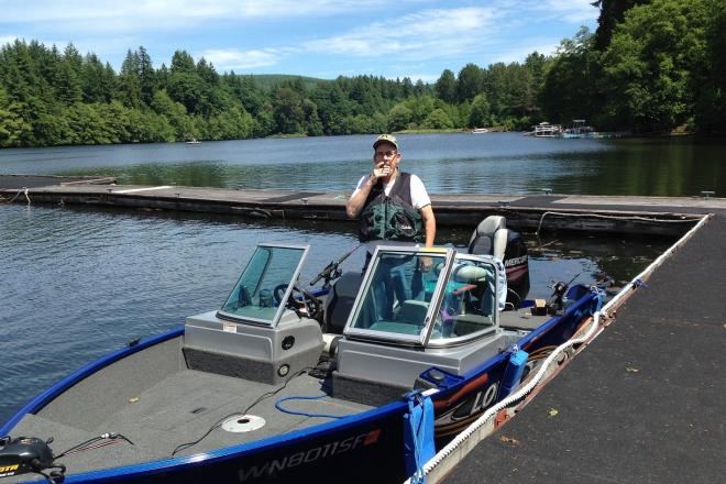 2014 Lowe Pro Fisher 165 - For Sale at Centralia, WA 98531 - ID 156886