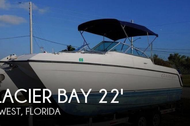 2004 Glacier Bay 2240 Renegade SX - For Sale at Key West, FL 33040 - ID 156862