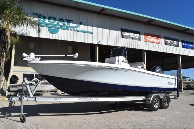 2016 Robalo 226 Cayman - For Sale at Marrero, LA 70072 - ID 156965