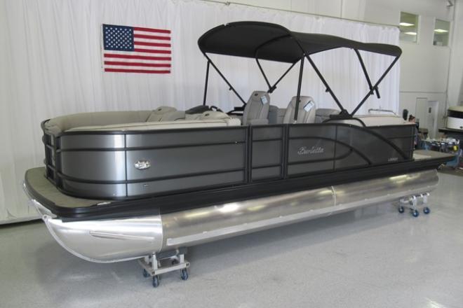2019 Barletta L23QCTT - For Sale at Round Lake, IL 60073 - ID 151152