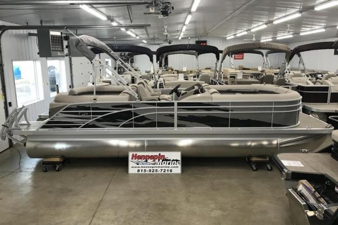 2019 Bennington 23GSRFB - For Sale at Hennepin, IL 61327 - ID 157102