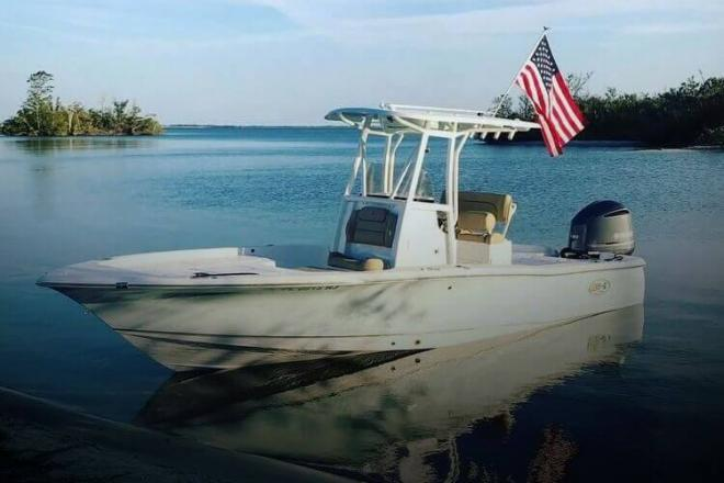 2017 Sea Hunt BX25BR - For Sale at Clermont, FL 34711 - ID 157149