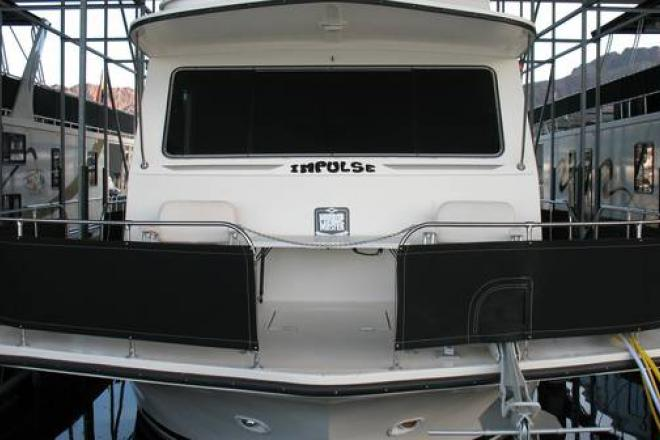 1991 Harbor Master Widebody - For Sale at Angier, NC 27501 - ID 157162