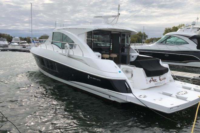 2015 Cruisers 45 CANTIUS - For Sale at Pewaukee, WI 53072 - ID 156979