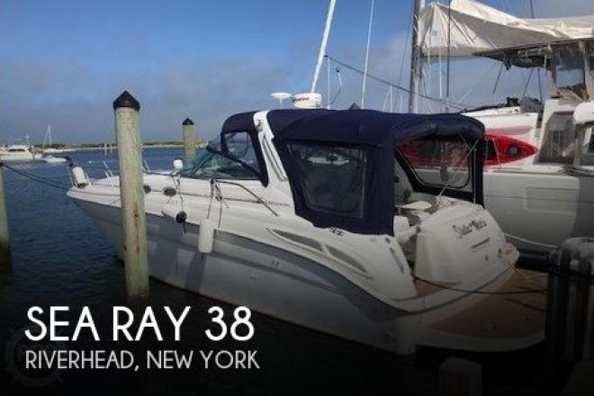 2000 Sea Ray 380 Sundancer - For Sale at Riverhead, NY 11901 - ID 157250