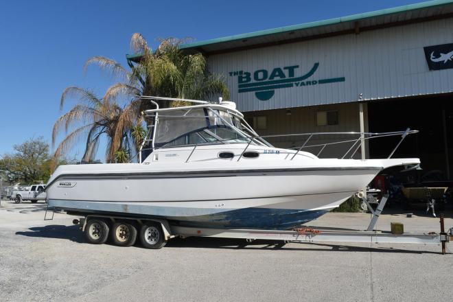 1999 Boston Whaler 285 Conquest - For Sale at Marrero, LA 70072 - ID 150876