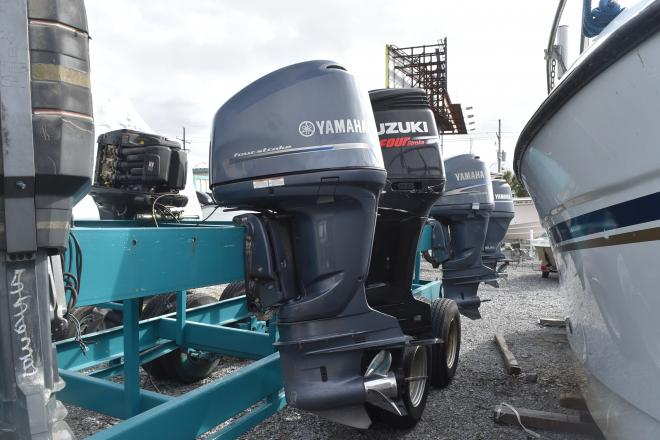 2014 Yamaha F250XA - For Sale at Marrero, LA 70072 - ID 156651