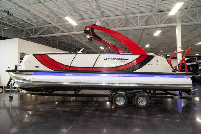 2019 South Bay 25 Sport RS9 DC 3.0+ - For Sale at Osage Beach, MO 65065 - ID 157334