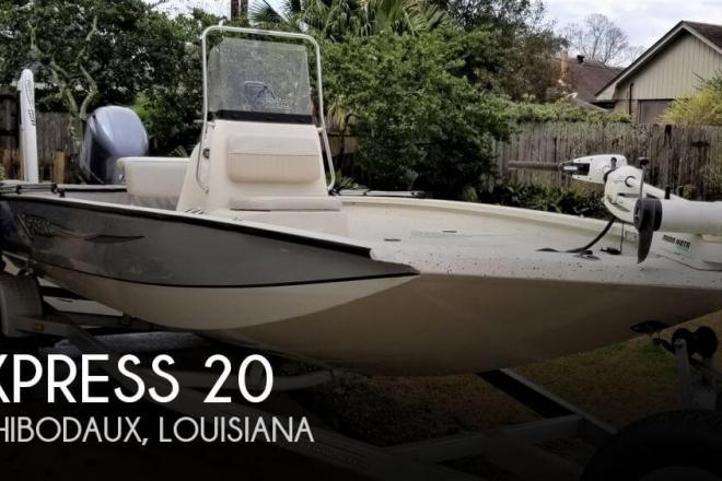 2015 Xpress 20 H20B - For Sale at Thibodaux, LA 70301 - ID 155775