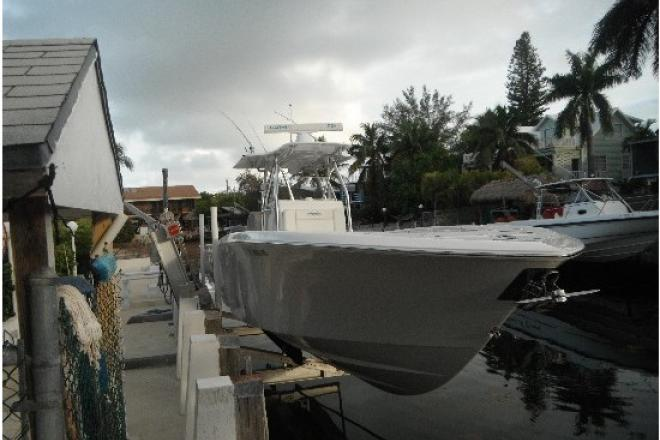 2013 Invincible 36 CC - For Sale at Tavernier, FL 33070 - ID 157492