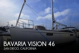 2014 Bavaria Vision 46