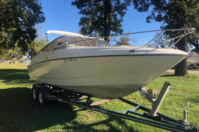 1997 Maxum 2300 SC - For Sale at Dakota City, NE 68731 - ID 157544