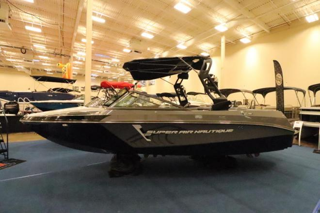 2019 Nautique Super Air Nautique 210 - For Sale at Oakland, MD 21550 - ID 157597