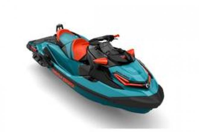 2019 Sea Doo Wake™ Pro 230 IBR & Sound System - For Sale at Winchester, TN 37398 - ID 157608