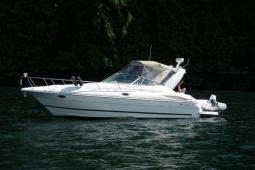 2003 Cruisers 3275