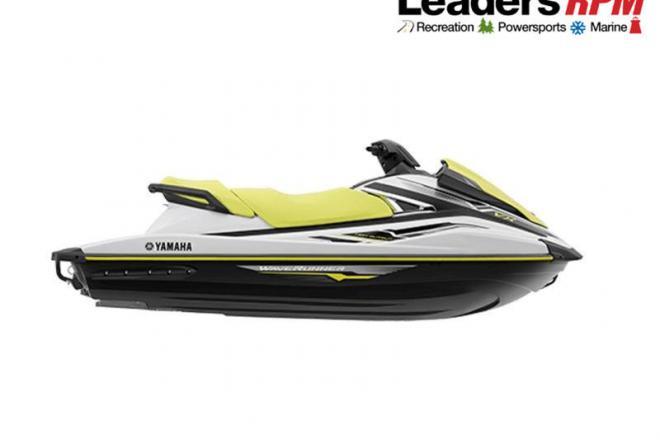 2019 Yamaha VX - For Sale at Kalamazoo, MI 49019 - ID 148893